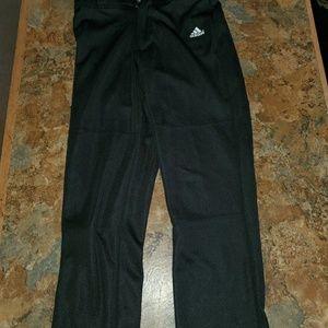 adidas Pants - Adidas softball pants